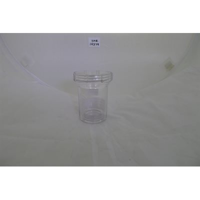 Clear Strainer Bowl