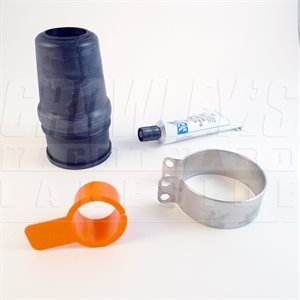30Mm Shaft Seal